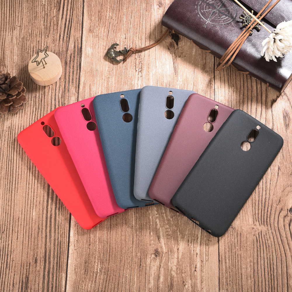 the latest c6f10 5d462 US $3.6 |For Oneplus 6T Case For OnePlus 6T 5T 5 6 Case Soft Matte TPU  Cover For One Plus 6T 5T 5 6 1+6T 1+6 Case Oneplus6 Coque Funda-in Fitted  Cases ...