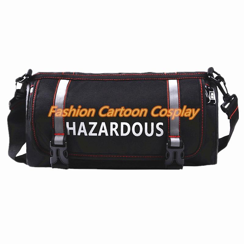 고품질 게임 톰 클랜시의 부문 군사 크로스 바디 핸드백 남자 캐주얼 핸드백 비치 가방-에서크록스 바디 백부터 수화물 & 가방 의  그룹 3