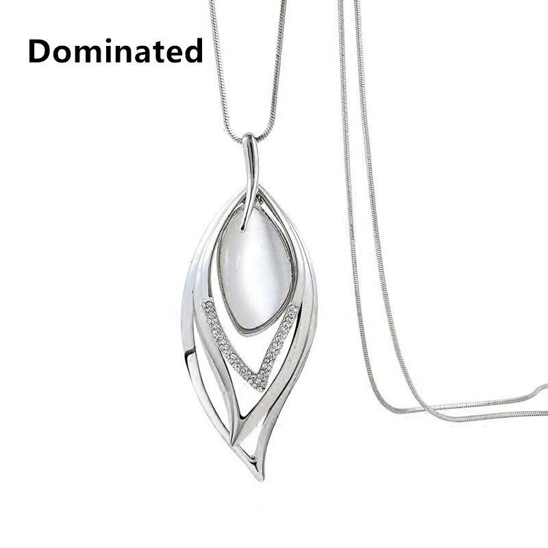 Dominated Hot Elegant Opal Angel Eyes Female Fashios