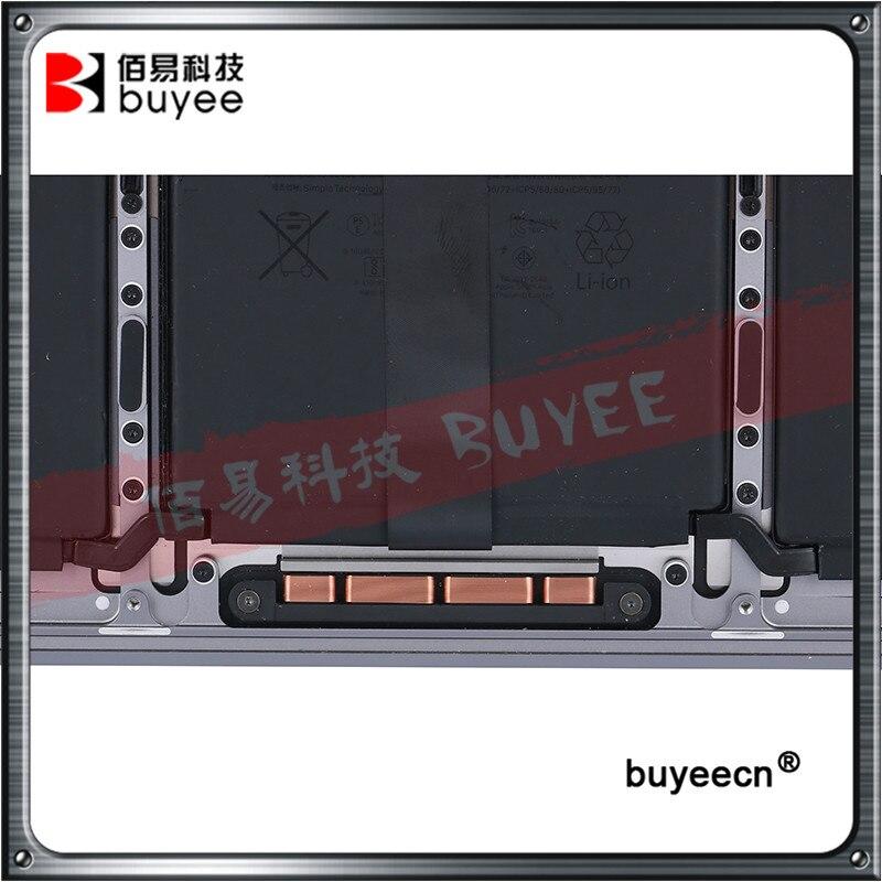 A1708 C壳带键盘+触摸板+电池 充新(刘总货) (17)