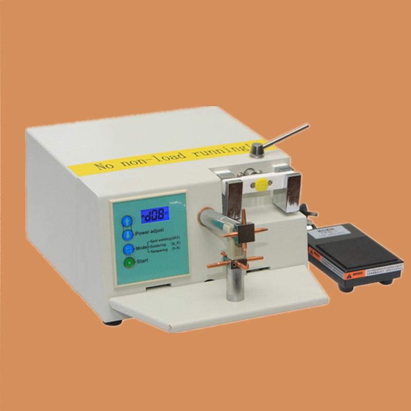 Professional Dental Lab Equipment Industrial Spot Welder Machine For Welding Battery Jewelry Welding Machine Welder