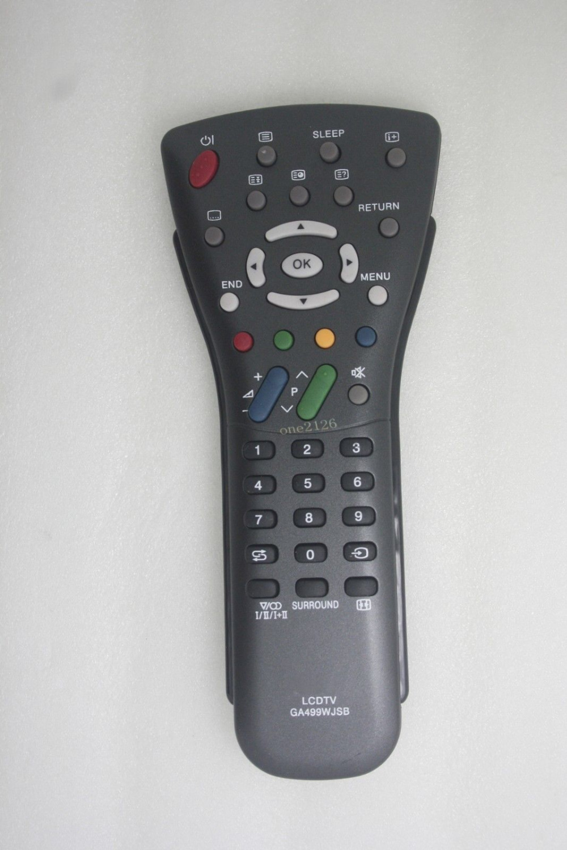 инструкция к телевизору sharp lcdtv ga574wjsa