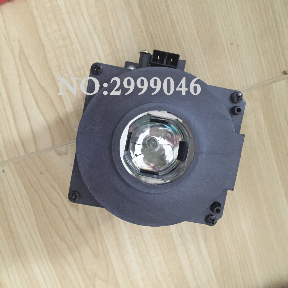 Replacement Original Projector Lamp with housing FIT For NEC NP26LP Select Projector Models (330W) uhp330 264w original projector lamp with housing np06lp for nec np 1150 np1250