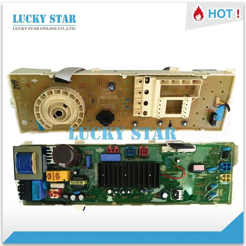 Хорошие рабочие высокого качества для стиральная машина бортовой компьютер WD N10310D EBR61282428 EBR61282527 доска