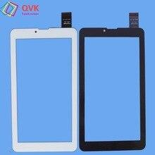 7 дюймов планшет сенсорный для Irbis TZ717 сенсорный экран дигитайзер Стекло Замена РЕМОНТ панель