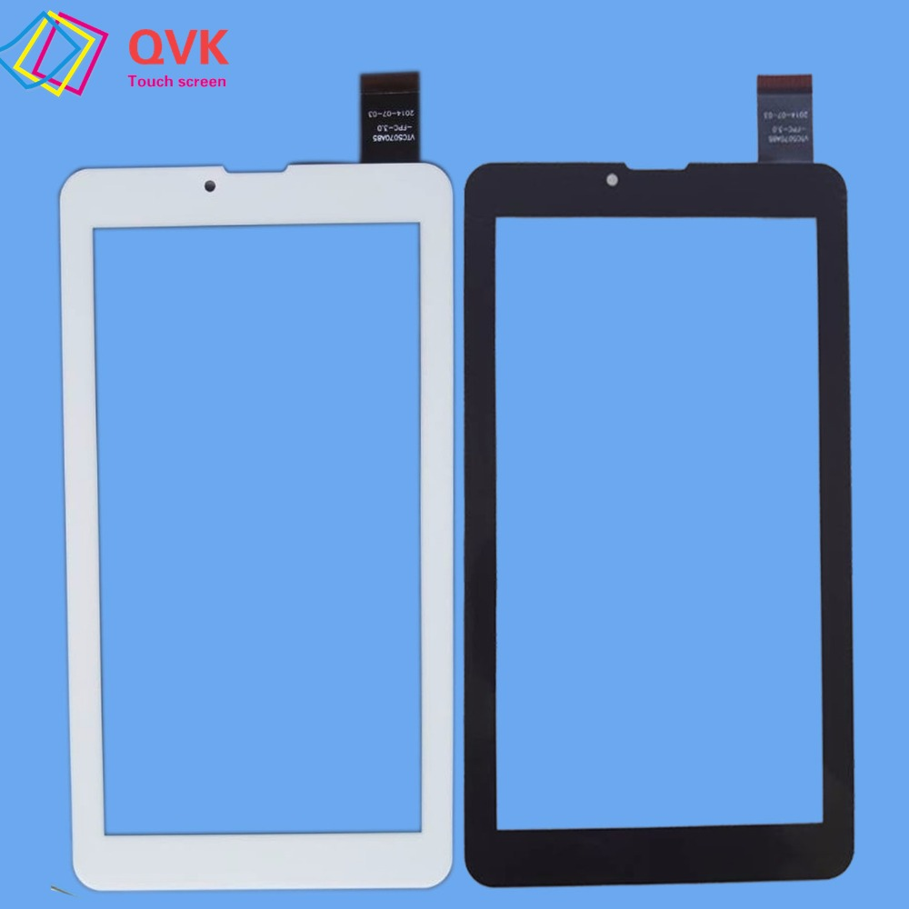 7 Inch Tablet Touch For Irbis TZ717 Touch Screen Digitizer Glass Replacement Repair Panel Free Shipping