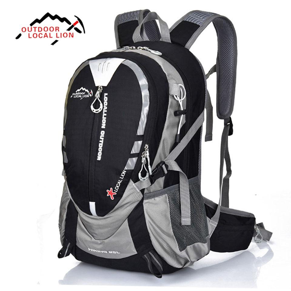 Sac à dos de cyclisme en plein air équitation sacs à dos vélo sac de route vélo sac à dos Sport Camping randonnée sac à dos 25L
