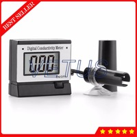 PH 1383B 0~1999us/cm Online EC Monitor with 1us/cm Resolution digital mini ec meter tester