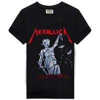 Mens T Shirts Fashion 2015 Sprots T Shirt Men Tee Shirt S XXXL Hip Hop T