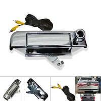 Автомобильная камера заднего вида, парковочная система заднего вида, водонепроницаемая камера s, подходит для toyota hilux vigo 2005-2014