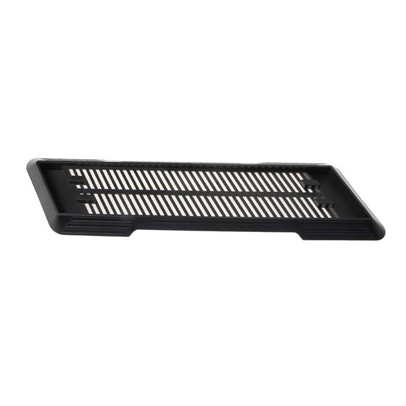 Vertical Stand Dock Mount Supporter Base Holder Cradle Cooling Pad Dock Base Bracket for PS4 Pro Game Console