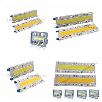 LED COB Bulb Lamp Light 30W 50W 70W 100W 150W 220V Input IP65 Smart IC Fit For DIY LED Flood Light Cold White Warm White цена 2017
