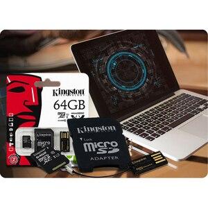 Image 4 - Kingston Технология MBLY10G2 Class 10 MicroSDHC 16 ГБ 10 МБ/с. FCR MRG2 микро CD USB 2,0 Мини флеш адаптер с фокусным расстоянием 25 мм SD кард ридер