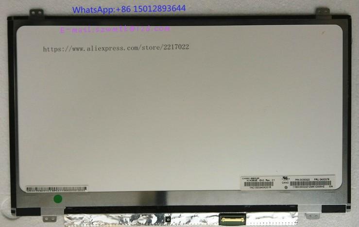 ФОТО LCD Screen 14.0 inches Laptop Display For Lenovo IdeaPad U410 S400 S405 HD Slim New