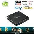 R68 Android TV Box 2 GB 16 GB con un año de Super Canales de IPTV 1500 + Europa HotClub XXX Alemán Italia España Francia Bélgica rumania