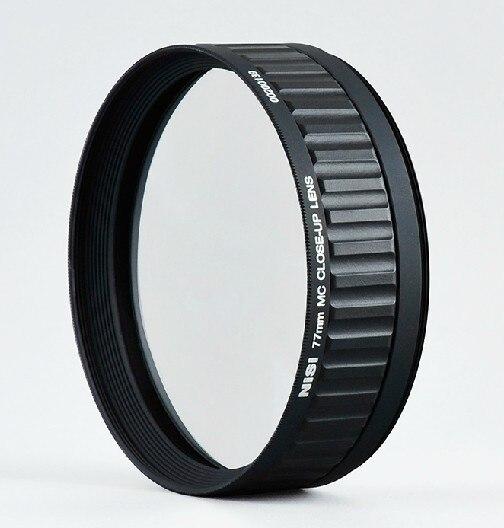 52 55 58 62 67 72 77mm mc macro Close Up LENS Filter wasserdichte öl widerstand für canon nikon sony 50 mm 300mm kamera objektiv