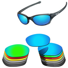Papaviva Polycarbonate Polarized Replacement Lenses For Fives 2.0 Sunglasses - Multiple Options