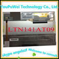 "14.1"" LCD matrix LTN141AT09 201 LTN141AT09-201 FRU 42T0623 for Lenovo Laptop replacement screen panel"