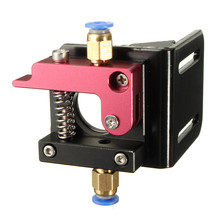 3D Printer accessories for Makerbot MK8 All-metal remote Extruder Long Distance Remote Bowden extruder Parts Left Hand
