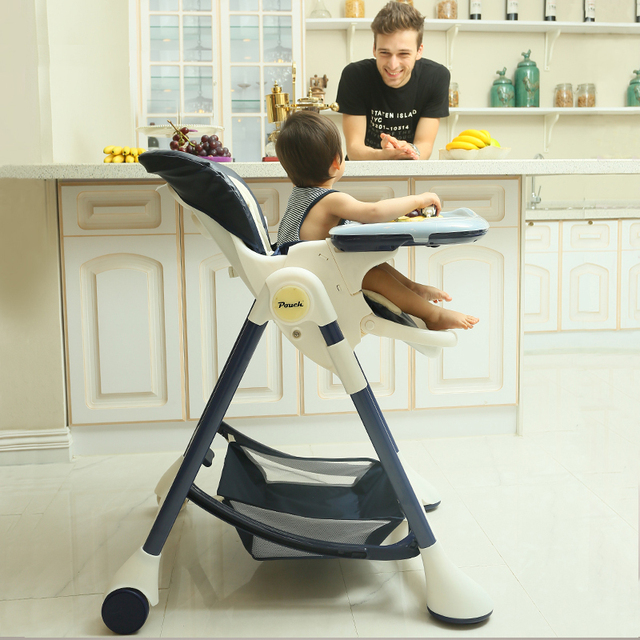 folding portable dining table and chair seat pouch european baby