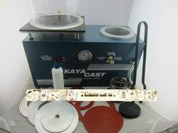 Бесплатная доставка Kaya машина для литья жилетов, вакуумная машина для литья ювелирных изделий, мини kaya машина для литья ювелирных изделий, в...