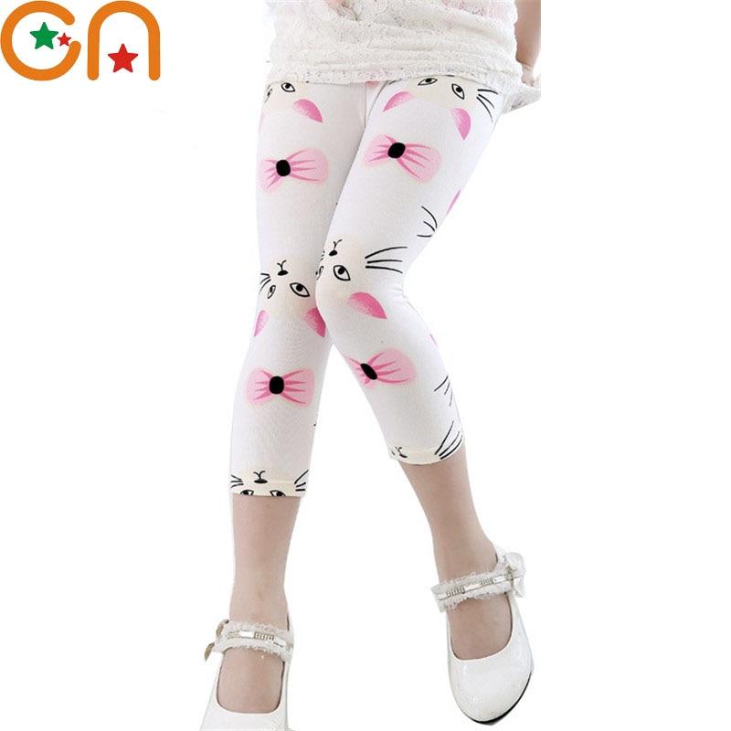 Heißer verkauf mädchen leggings cartoon bilder Farbe optional ...
