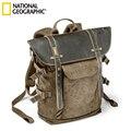 National Geographic NG A5280 foto mochila para Cámara de Acción trípode bolsa Kit de lente bolsa portátil fotografía al aire libre bolsas