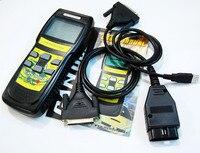 U581 Auto Diagnóstico Checker Scan Tool CAN OBDII OBD2 Code Reader Scanner Memo
