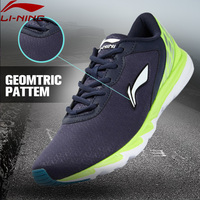 LI NING Brand New Arrival Confidant Series Men S Running Shoe Light Sports Shoes Trendy Style