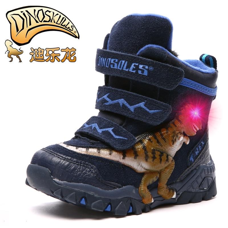 7ee62f5e336 Bestel sneakers vertelt light Shoes Limited boys en children Groothandel  Up. Kopen Goedkoop Dinoskulls Dinosaurus Schoenen jongens Laarzen 2018  winter ...