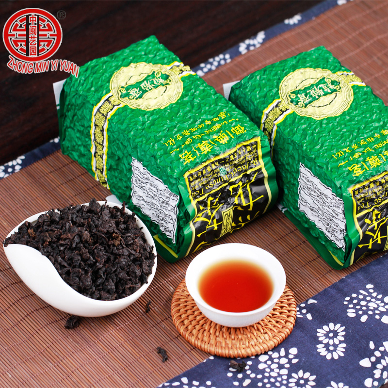 Superior Tie Guan Yin Organic Oolong Tea