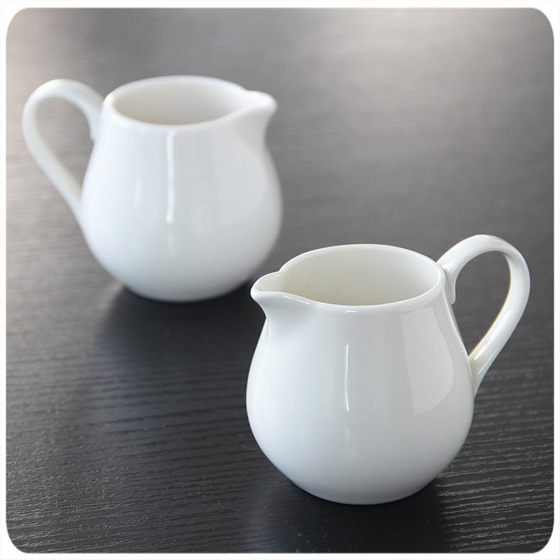 japanese milk pot of coffee milk pot small creamer milk jug creative ceramic coffee utensils on. Black Bedroom Furniture Sets. Home Design Ideas