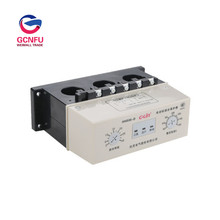 Wholesale High Quality Improved Motor Integrated Protector Short Phase Overload Comprehensive Protector AC380V  40~160A