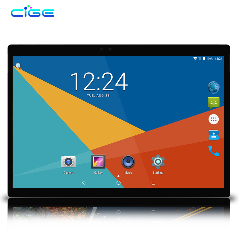 2019X20 Android 7.0 Smart <font><b>tablet</b></font> stücke android <font><b>tablet</b></font> pc 10,1 zoll Octa core tabletten computer Ram 4 gb <font><b>Rom</b></font> <font><b>32</b></font> 64 gb MT8752 image