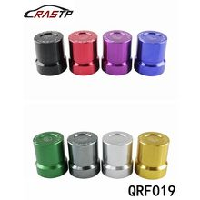 RASTP - Racing VTEC Solenoid Cover for Hondas B-series D-series H-series Engines RS-QRF019