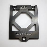 CPU Opener Cover Protector For LGA115X CPU Open Cover Delid Die Guard For Intel 4 6 7 Series 4790K 4770K 6700K 7700K