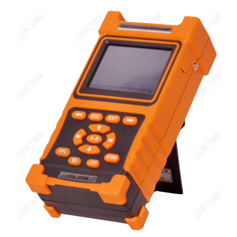 Mano NK2230S OTDR fibra óptica prueba tester con 1310/1550nm alta precisión ber óptica fibra detector tester