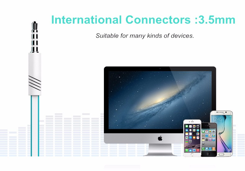 HTB11jEVKFXXXXafXVXXq6xXFXXXm - Original Brand Earbuds JM26 Headphone Noise Isolating in ear Earphone Headset with Mic for Mobile phone Universal