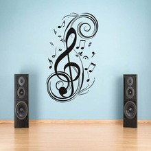 Buy wall decor music notes and get free shipping on AliExpress.com