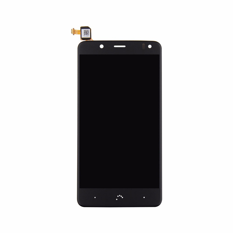 """Image 3 - Suitable for BQ Aquaris V display with touch screen digitizer for BQ U2 U2 Lite LCD screen Accessroeis 5.2"""" free shipping-in Mobile Phone LCD Screens from Cellphones & Telecommunications"""