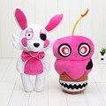 38 см Fnaf Фредди teddy bear игрушки мягкие Пять ночей в фредди Funtime Лиса кролик чика торт игрушки куклы