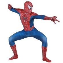 Adult Kids Spider Man Far From Home Peter Parker Cosplay Costume Zentai Spiderman Superhero Bodysuit Suit Jumpsuits spider man far from home peter parker cosplay costume zentai adult kids spiderman superhero bodysuit suit jumpsuits
