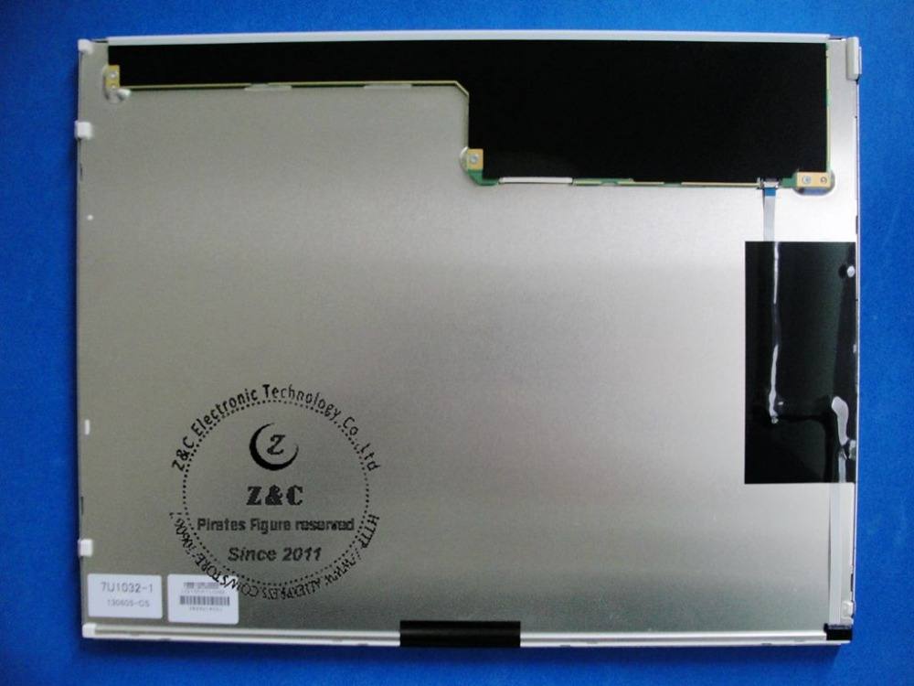 Cheap Price 15 Inch 322*247mm 4wire Resistive Industry Touch Sreen Panel Digitizer For 4:3 Lcd Control In Business Machines Tablet Lcds & Panels