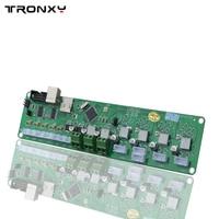 Free shipping Melzi 2.0 1284P Reprap Control Mainboard for tronxy 3d Printer Controller PCB Board