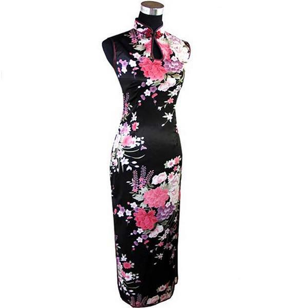 китайский модные тенденции