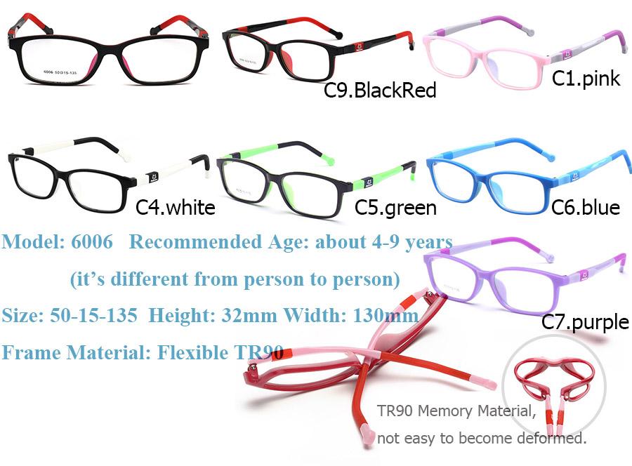 785b120f88f IVSTA 6006 Eyewear optical glasses children Kids optical frame ...