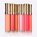 6pcs a lot Women Magic Lip Gloss Moisturizer Long Lasting Lipstick Gloss Lip Care Beauty Cosmetic Makeup Set