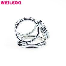 есть четырекольцаклассический стилькольцо эрекционное кольцо на пенис секс игрушки для мужчин на член кольцо для пениса