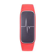 L18 IP54บลูทูธนาฬิกาสร้อยข้อมือสมาร์ทความดันโลหิตอัตราการเต้นหัวใจความเมื่อยล้าL # E