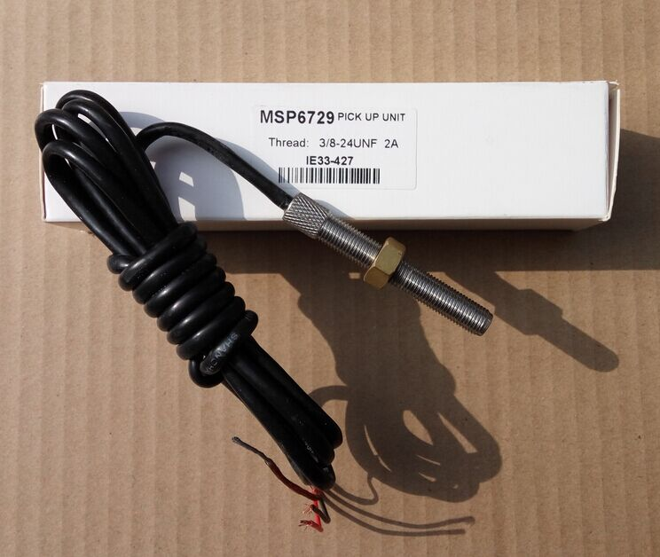Magnetic Speed Sensor MSP6729, MPU, Picu-up pick up with fast free shipping дрель bosch 0 601 14e 500 gsb 16re бзп